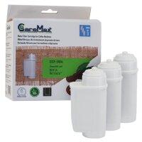 CareMax CCF-004 Wasserfilter 3er Pack für Bosch...