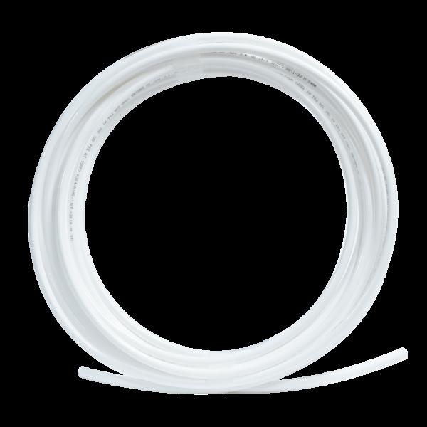 10m Kühlschrank Wasserfilter Wasserschlauch Weiß 1/4 Zoll