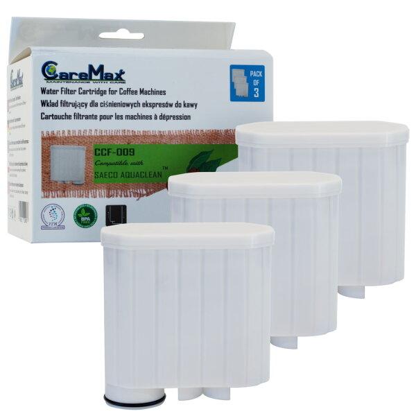CareMax CCF-009 Wasserfilter ersetzt Saeco AquaClean CA6903/00 CA6903/01 CA6903/99