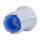 CareMax CCF-003 Wasserfilter 3er Pack ersetzen AEG AEL 01 Filterpatrone Wasserfilter Claris